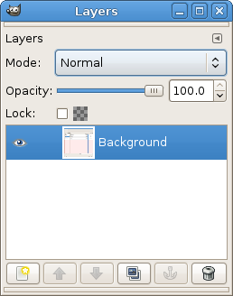 Layers Tool